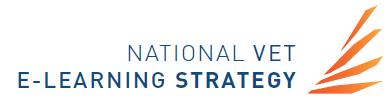 National VET E-learning Strategy