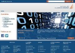 National VET E-learning Strategy website
