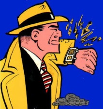 Image from http://bilinick.blogspot.com.au/2011/03/dick-tracy-cartoon-photos-and.html