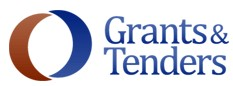 Grants and tenders logo