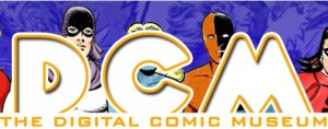 Digital Comic Museum