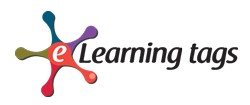 Logo of e-learning tags